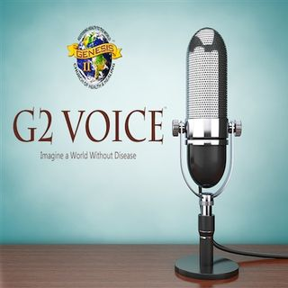 G2Voice Broadcast #130 - Diabetes being CURED with G2Sacraments! 3/10/2019