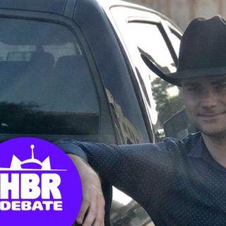 Ben Shapiro: Pinnacle of Toxic Masculinity?   HBR Debate 41