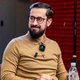 HİÇBİR ACIYI HİSSETMEYEN ADAM | Mehmet Yıldız