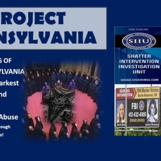 PROJECT PENNSYLVANIA PART 6 SATANIC RITUAL ABUSE DEEPEST DARK SIDE