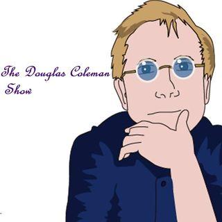 The Douglas Coleman Show's show