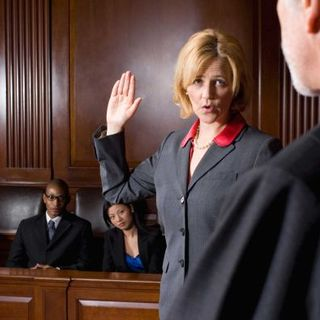The devastating experience of being a witness in court
