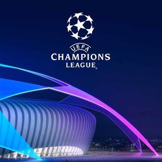 Ep. 107 (Preview dei gironi di Champions)