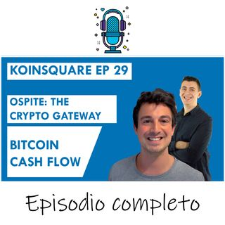 Come mettere a reddito Bitcoin e criptovalute ft The Crypto Gateway - EP 29 SEASON 2020