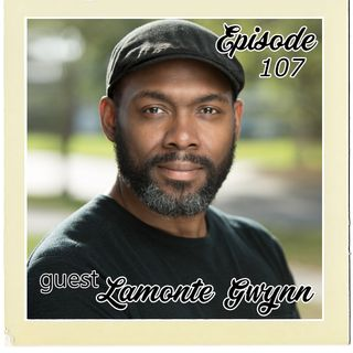 The Cannoli Coach: Expression Coach w/Lamonte Gwynn | Episode 107