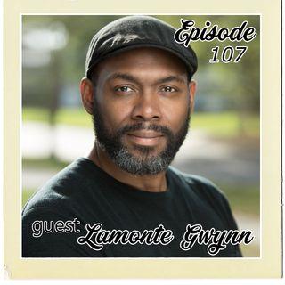 The Cannoli Coach: Expression Coach w/Lamonte Gwynn | Episode 107
