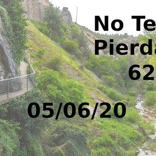 Santo Domingo de Silos | No te lo pierdas 62 (05/06/20)