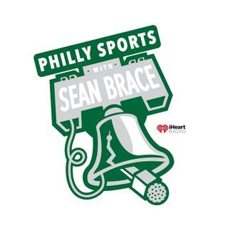 May 3 Talking Philly Sports with SB