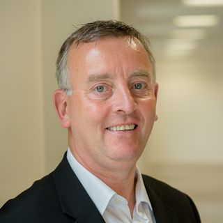 Steve Mills