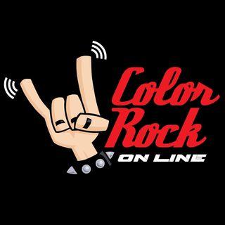 Color Rock On Line