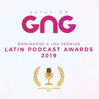 NOVEDADES MUSICALES 16 Agosto 2019 - Podcast musical ESTACION GNG con Guillermo Nieto