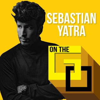 2. On The Go with Sebastían Yatra
