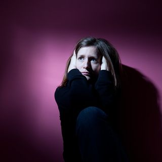 Depression ~ 1-The benefits of therapy 2-Out of the blue one morning I woke up severely depressed.