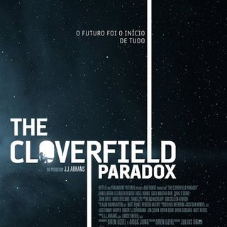 Gabe Reviews Cloverfield And Peter Rabbit