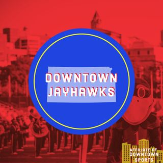 Downtown Jayhawks Podcast