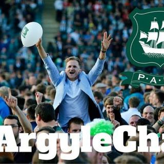 Where has the money gone at Plymouth Argyle?
