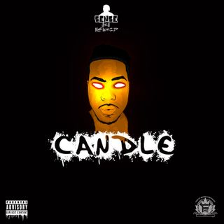 Sense AKA New Kid- Candle (Dirty)