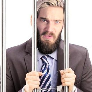 Pew News Episode 5: Guess I'm going to jail...