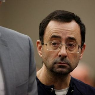 Gameday IQ:Larry Nassar and the culture of enabling in society.