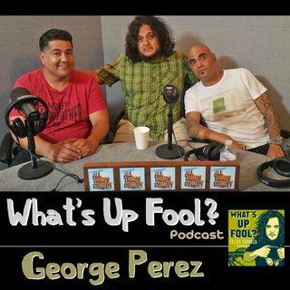 Ep 161 - George Perez