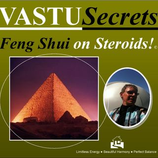 Vastu Ep 43 - How Pyramids Produce Electricity