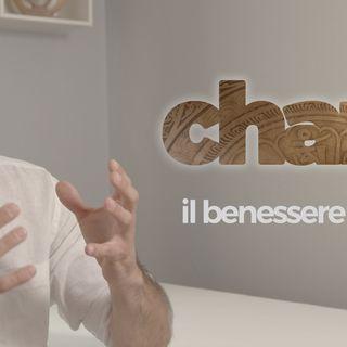 """Il Benessere del """"Sentire"""""""