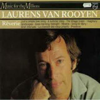 Laurens van Rooyen - La Chanson Des Vieux Amants