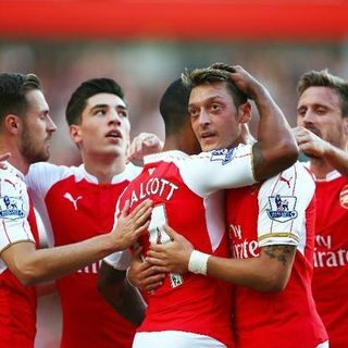 ARSENAL FC: Title Contenders or Just Riding Their Luck?