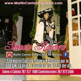 Musica de Martin Carrion