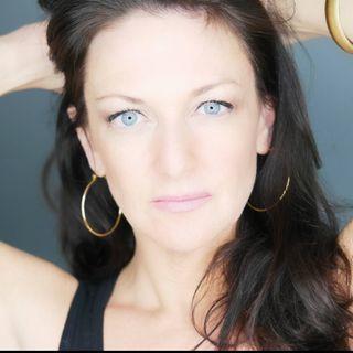 Erica Lukes   UFO Classified
