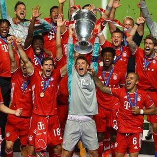 Bayern Múnich consiguió su sexta Liga de Campeones