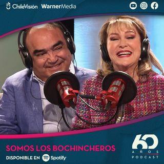 Somos Los Bochincheros ¡Si señor! Con Domingo Sandoval y María Pastora Campos