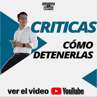 Criticas || 123/365