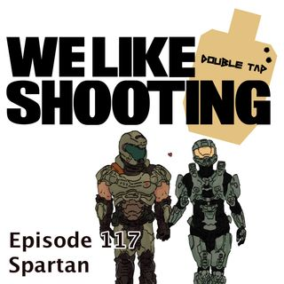 WLS Double Tap 117 - Spartan 117