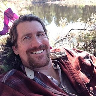 """3  Mark """"Merriwether"""" Vorderbruggen on the Benefits of Foraging: Food, Medicinals, Nature Time, Time with Friends and Neighbors & More"""