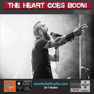 The Heart Goes Boom 119 - THGB0011