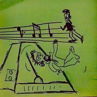 Treshold e altre sperimentazioni musicali - V Dimensione - s03e02