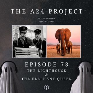 73 - The Lighthouse & The Elephant Queen