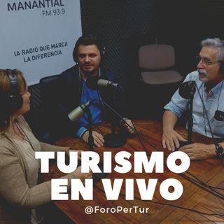 Turismo en Vivo 18-05-19