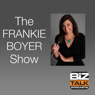 Cannabis Talk A To Z, An Educational Odyssey With Frankie Boyer