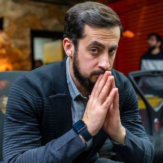 RUH DARLIĞINDAN KURTULMA YOLU - Aşk-ı Bekâdan Gelen Ağlamalar | Mehmet Yıldız