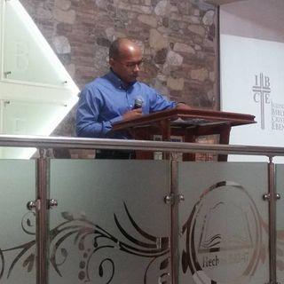Principios para el Servicio a Dios - Ps. Francisco Volquez