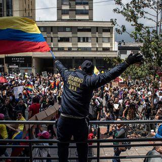 La situación política y social de Colombia, explicada como si fuera una empresa