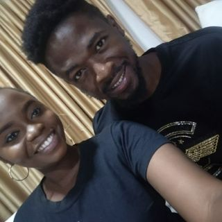The Talk With Lola And Johnny Drille !!