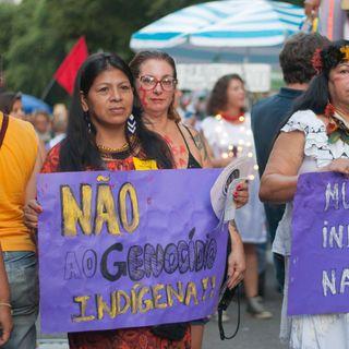 Brasil: retos de las mujeres Guaraní-Ñandeva en defensa del territorio