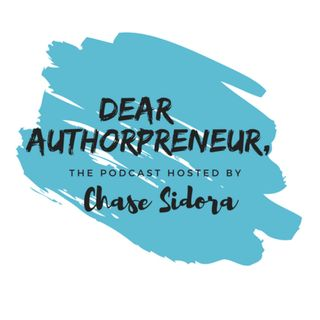 Dear Authorpreneur,