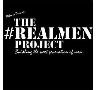 The #RealMen Project - Robb Chavis