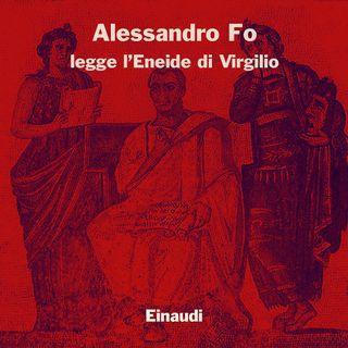 Alessandro Fo legge il libro VIII