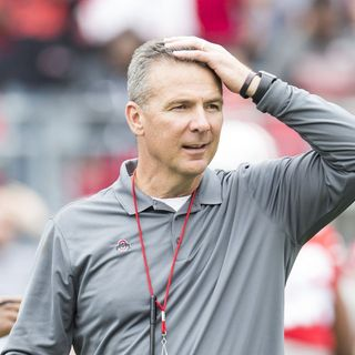 Go B1G or Go Home: Is the Urban Meyer era coming to an end at Ohio State?