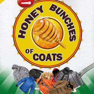 Pass The Gravy #239: Honey Bunches of Coats